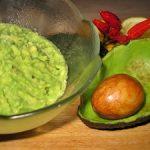 Salsa de Aguacate para Tacos al Pastor