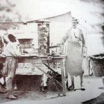 Origen de los Tacos al Pastor